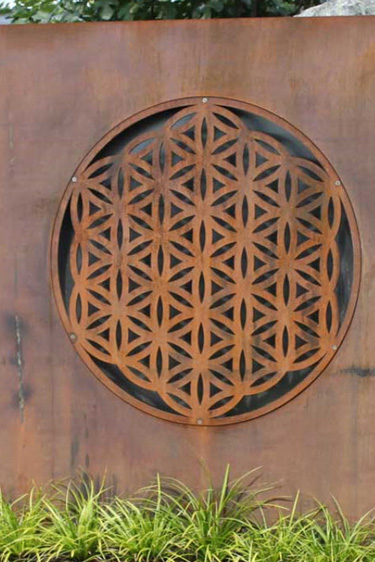 Ihr Kraftplatz Symbol
